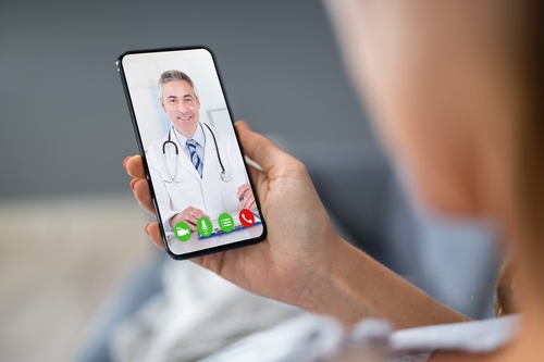 Providers Permitted to Use Video Chat Applications During COVID-19 Pandemic